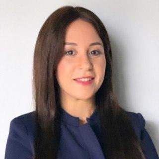 Nadia Ennaji