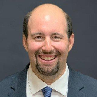 Joshua M. Goldstein