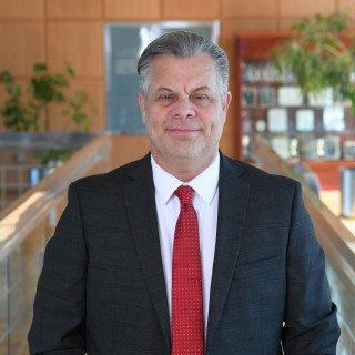 Derek M. Hays