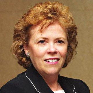 Irene F. Bahr