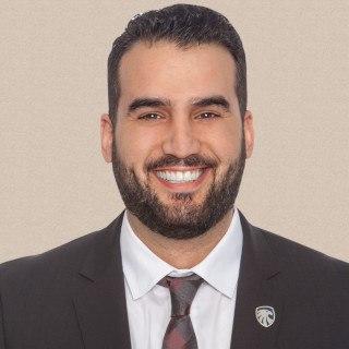 Hussein Saleh