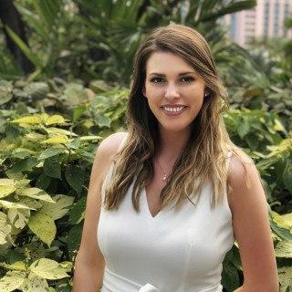 Lauren Nicole Hughes