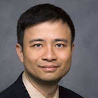 Dr. Kyle D. Chen