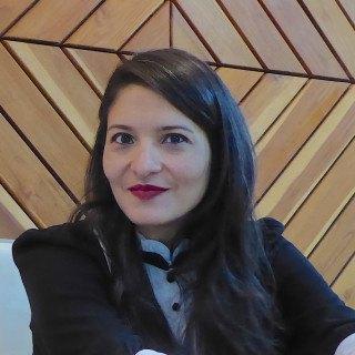 Lill Marie Martinez Cruz
