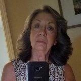 Susan M Shane