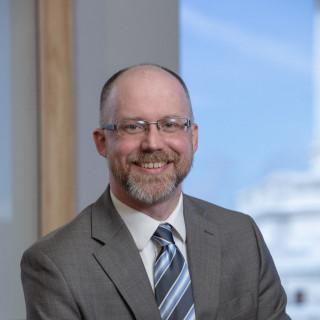 Adam M. Welch