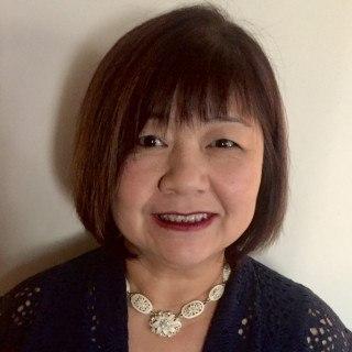 Sylvia M Ho