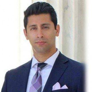 Zain Merchant