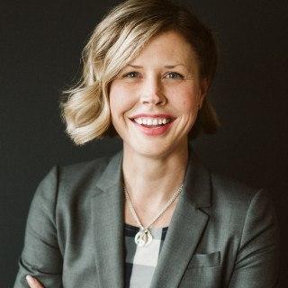 Emily Dudak Leiter