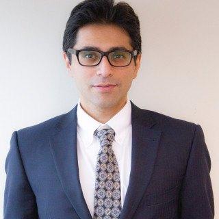 Faisal Moghul