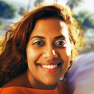 Archana Dittakavi