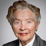 Shirley M. Hufstedler