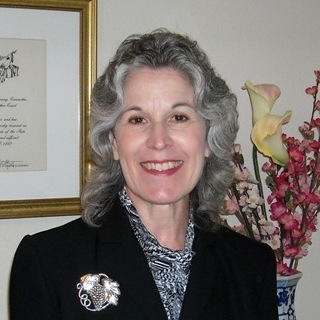 Elizabeth M. Rowlands