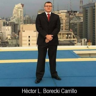 Héctor L Borecki Carrillo