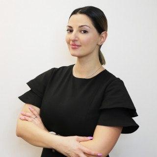 Alice Bagirova