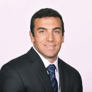Christopher M Kiernan