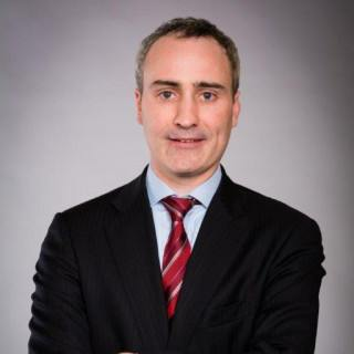 David McGinley