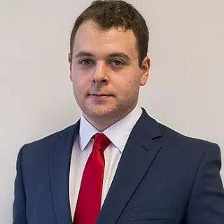Stephen Matvey