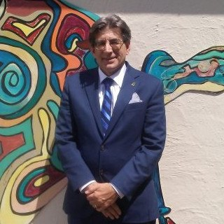 Dr. Donald Joseph Baranski