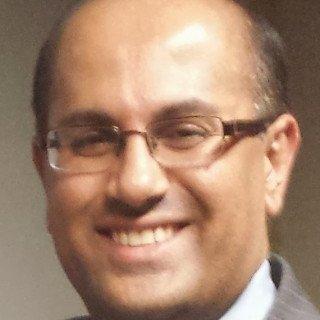 Nirav M Jamindar