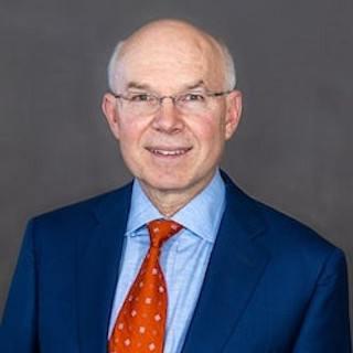 Kenneth J. Butterworth