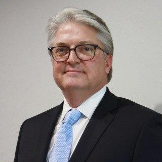Kent R. McGuire