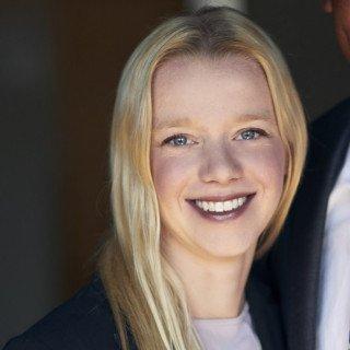 Hannah Marie El-Bashir