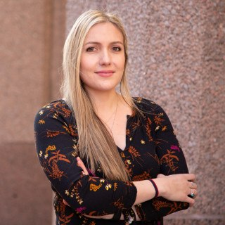Penelope M Quintero