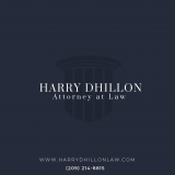 Harry Dhillon