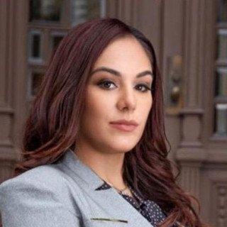 Jessenia Rosales