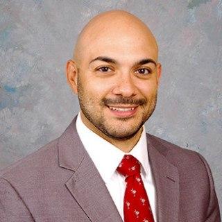 Jason Michael Ward