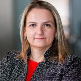 Yelena Gurevich