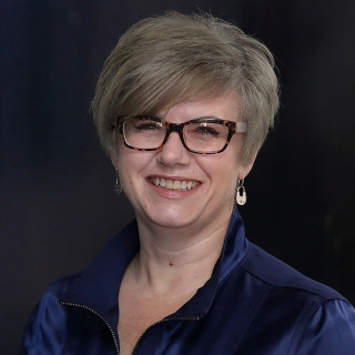 Gina A. Jorgensen
