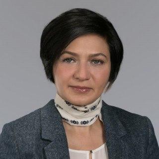 Dr. Roz Maiorino