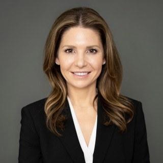 Stephanie J. Hill
