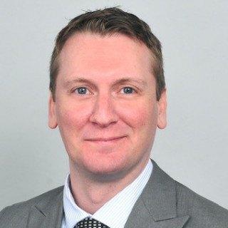 Travis J. Mehler