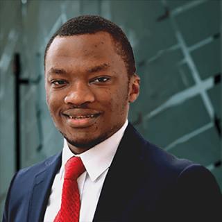 Junior Joshua Sicelo Ndlovu