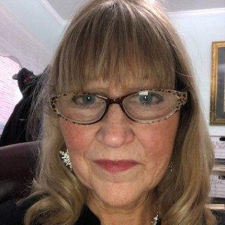 Christina 'Tina' Duddy