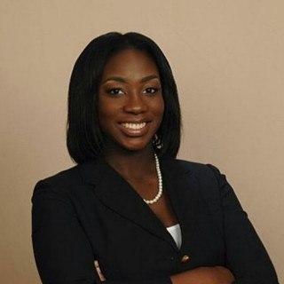 Tracy Udunka-Dennis