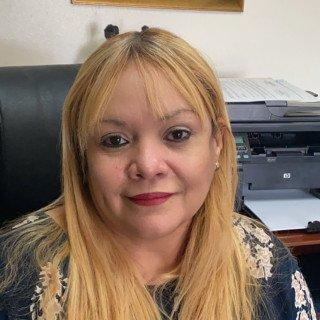 Sylvia M Soto Matos