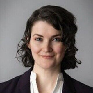 Kate Forrest