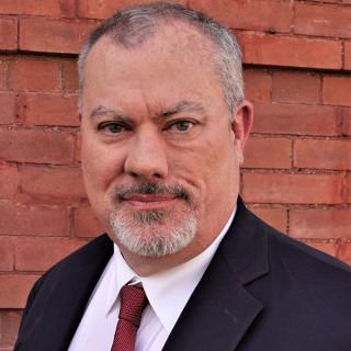 Jeffrey Caudill