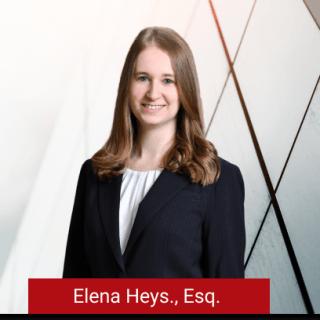 Elena Heys