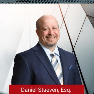 Daniel Staeven