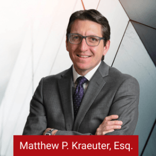 Matthew Kraeuter