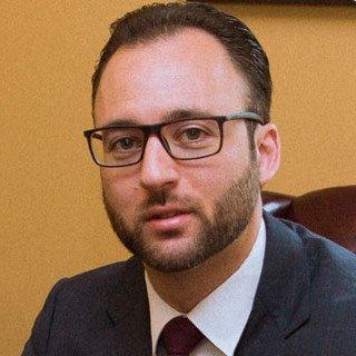 Alexander E Mainetti