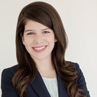 Daniela Muir