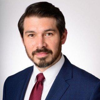 Jorge R. Fragoso