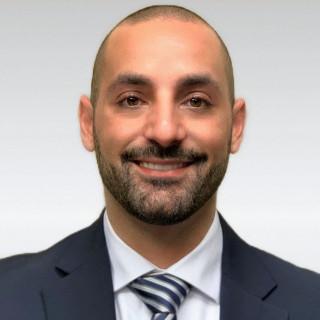 Elias Awwad