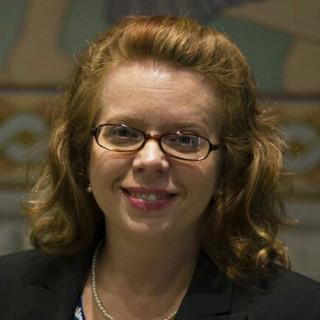 Katherine Bushnell